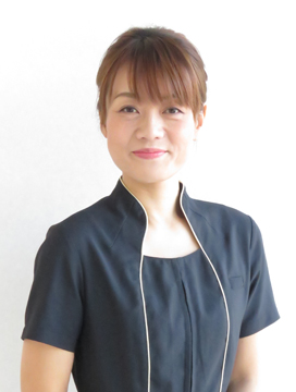 黒田 晃子